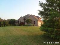 Tranquil country family house fresh move in condition,