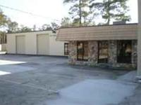 For Lease in Jacksonville, Fl / Southside area, Zoned I