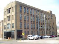 Large 4 story 25,000sqft downtown Zanesville building