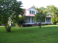 Grand historical home on 8 stunning acres. 2 story