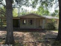 REO PROPERTY BEING SOLD WHERE IS, AS IS, NO WARRANTY,
