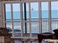 All rooms have direct Ocean View. 2 master suites with