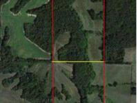 127 +/- acres located in the whitetail rich area of