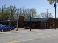 Two neighboring storefront units available on Main St
