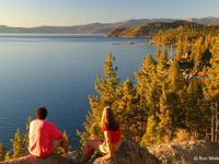 Spend the Vacation Weekend in Tahoe! GETAWAY !! Nice,