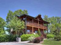 """This 5BR/5BA Log Home has it all! """"Mountain"""