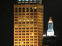The Mid-Continent Tower is a nationally acclaimed