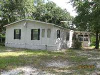 1993 Homes of Merit (Zone 2) 3 bdr 2 bath 28 X 60 (with