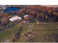 Beautiful country estate on approximately 86 acres on