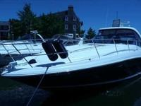 2006 Sea Ray 40 SUNDANCER CUSTOM ADDITIONS MAKE THIS