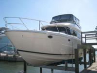 2005 Meridian 411 SEDAN BRIDGE *** THIS IS A BROKERAGE