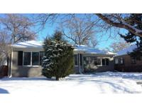 Fantastic Remodel in HOT Park Hill! Four Beds/Two Bath