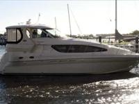 2007 Sea Ray 40 MOTOR YACHT Price Reduced !!This 40