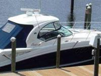2008 Sea Ray 40 SUNDANCER The White House V is by far