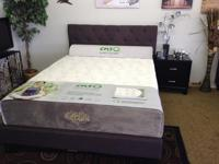 Introducing the Affinity Hybrid Mattress by Enso Sleep