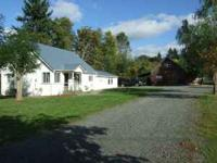 Both Homes on 3 acres $299,000  (please call with any