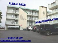 This is a 2 BR 2Bath 2 level townhome/condo on the