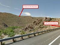 Own a Part of the Aquarius Mountains!  Great property