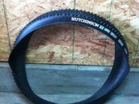 Hutchison XC Tubless Ready Tire, 29x2.25, Like New
