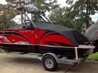 towing sports (tubing, wakeboarding, skiing, etc) also