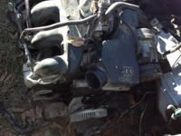 2.2L Motor and Transmission - 5 Speed (98 Chevy S10)