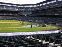 Selling my 2 season tickets for Giants Rockies Wed