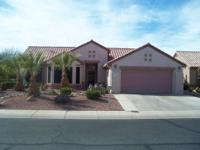 Beautifully maintained Palo Verde. EVERYTHING INCLUDED!