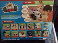 I have 2 remote control dog cars brand need the cars