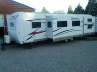2008 Starwood beautiful like brand new trailer trailer,