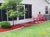 We are renting our 2b, 2b with 1 1/2 car garage with a