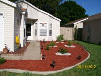 RENTING BY THE MONTH--our 2 bedroom, 2 bath 1 1/2 car