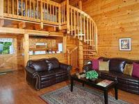 we have a cabin for rent in Sevierville TN near