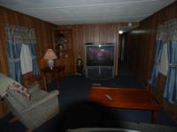 75.00 a day very clean 720ft furnished 2 bedroom