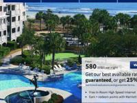 Can't utilize terrific timeshare at Marriott Grande