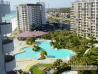 Beautiful Edgewater Beach Resort, Panama City Beach,