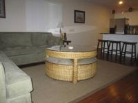 Very nice 2 bed room 2 bath townhome for nightly rental