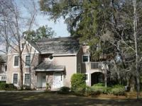 This large condo is found in the Shipyard Plantation on