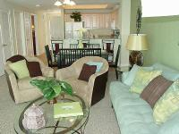 CRYSTAL SHORES WEST ... DIRECT GULF FRONT 2 BEDROOM 2