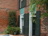 New Orleans French Quarter Condo for 4 people all day