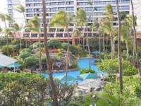 Come to Maui and enjoy our ocean-side condo. Our prices