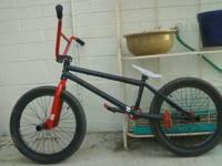 500 daller bmx bike im selling for 300 its brand new