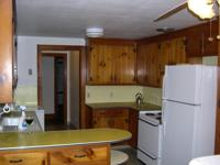2 bedroom ,office , eat-in kitchen, washer & dryer