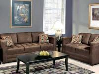 2pc Living Room Sets ----- Starting at $475+     Sofa &