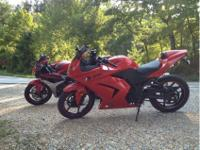 009 Ninja 250R...Great shape. Pictures speak for