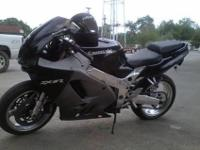 I have a 94 ZX9R Ninja that is in excellent condition.