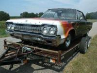 classic project cars, trucks, parts cars / parts for