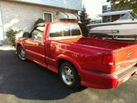 for sale is my 2003 s-10 xtreme 4.3 v6 with the 5 speed