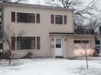 INVESTOR FIRST LOOK: 3/1.5 2-Story, Toledo,