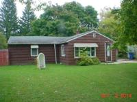 This 3/1 home is conveniently located to parks,