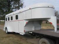 IF your looking for a nice little trailer here it is